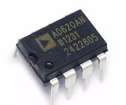 AD620 guatemala instrumentacion