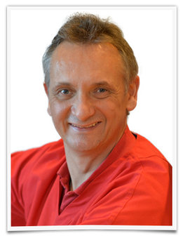 Dr. Christoph Berner, Zahnarzt in Schemmerhofen (© David Knipping)