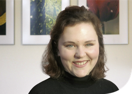Carolin Böhm (Bachelor of Science in Psychologie)