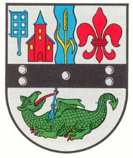 Wappen von Niederkirchen