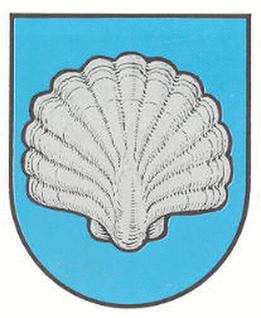 Wappen von Heiligenmoschel