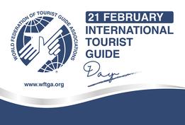 Journée Internationale des Guides Touristiques