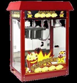 stand popcorn paris 75