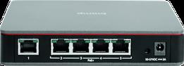 switch avb, tesira, videoconferencia