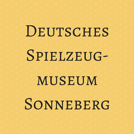 Deutsches Spielzeugmuseum Sonneberg