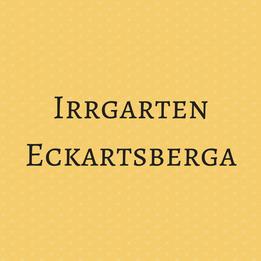 Irrgarten Eckartsberga