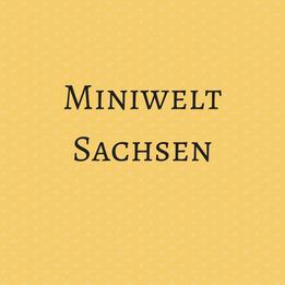Miniwelt Sachsen