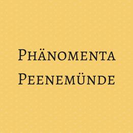 Phänomenta Peenemünde