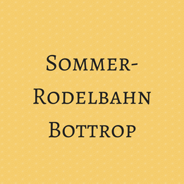 Sommerrodelbahn Bottrop