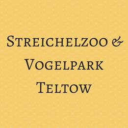 Streichelzoo und Vogelpark Teltow