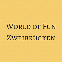 World of Fun Zweibrücken