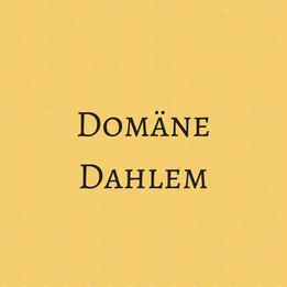 Domäne Dahlem