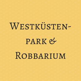 Westküstenpark und Robbarium