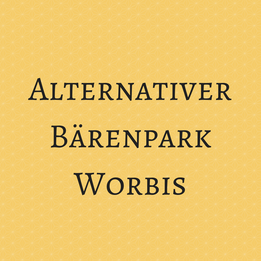 Alternativer Bärenpark Worbis