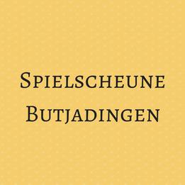 Spielscheune Butjadingen