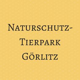 Naturschutztierpark Görlitz