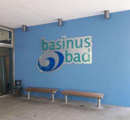Basinus Bad Bensheim