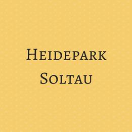 Heidepark Resort Soltau