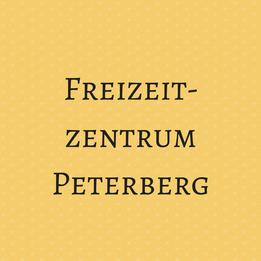 Freizeitzentrum Peterberg