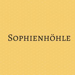 Sophienhöhle