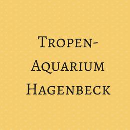 Tropen-Aquarium Hamburg