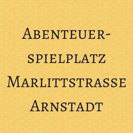 Abenteuerspielplatz Marlittstraße Arnstadt