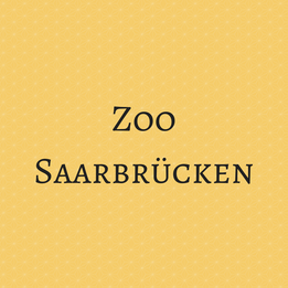 Zoo Saarbrücken