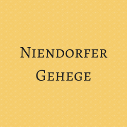 Niendorfer Gehege
