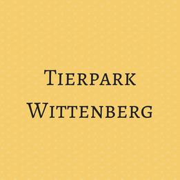 Tierpark Wittenberg