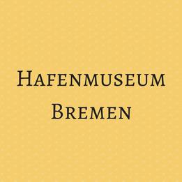 Hafenmuseum Bremen