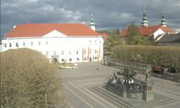 Webcam Klagenfurt Neuer Platz