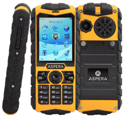 Aspera R25 Mobile Phone