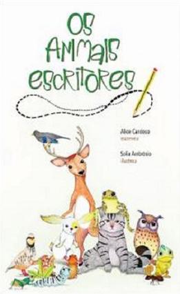 Poemas da horta e outras verduras - livro infantil