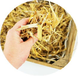 Bild: DIY Adventskalender für Kinder & Pferde-Fans mit dieser Anleitung als Upcycling-Adventskiste ganz einfach und kreativ selber machen. Mit Schritt-für-Schritt Anleitung für Reiterabzeichen. // Partystories.de entdecken! // #diyAdventskalender #Pferde