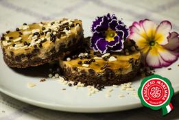 ricotta, maremma, ricetta, cheesecake, torta, dolce, san valentino, italiano