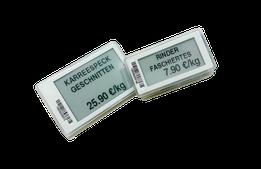 elektronisches Preisschild ELS
