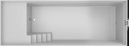 WetLounge 370 - 11.75 bis 13.75m