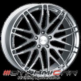 Breyton Spirit RS Anodized Silver