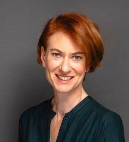 Simone Meier  (Bild: André Wunstorf)
