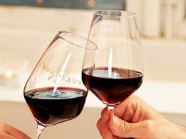 © Bordeaux Wein