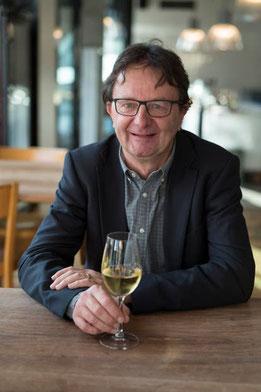 Peter Keller, Weineyxperte NZZ  (Foto:  Martin Graf)