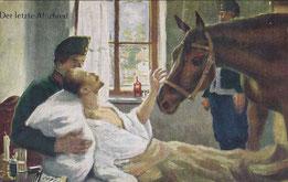 Original: Ein lieber Besuch von Max Kurzweil (1867-1916) - 1894 Wien