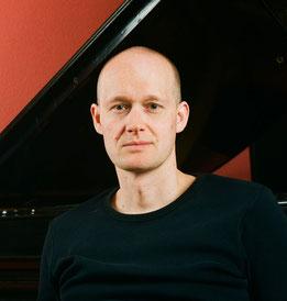 Schriftsteller Arno Geiger  (Bild: Marco Flammang II)