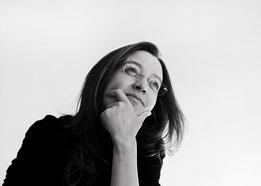 Cécile Marti   (Photo: Suzie Maeder)
