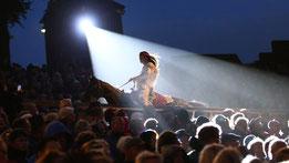Wilde Verfolgungsjagd und Fiesta                                (Bild: NDR.de)