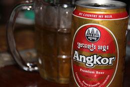 Bière Angkor