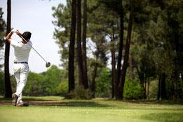 golf des graves et du sauternais
