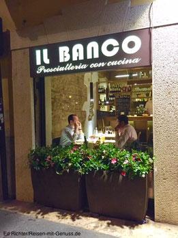 Restaurant Il Banco Verona Veneto Italien Ed Richter
