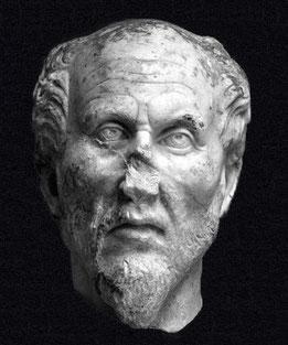 Плотин (др.-греч. Πλωτῖνος; 204/205 - 270)