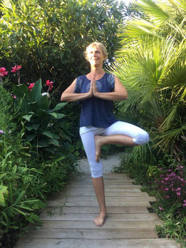 Ly Reiki Yoga Oléron